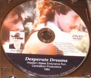 Desperate Dreams II - 1983